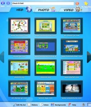 KidZui Ekran Görüntüleri - 2