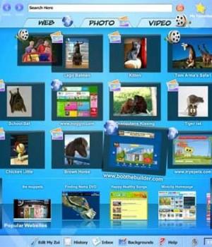 KidZui Ekran Görüntüleri - 1
