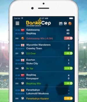 BankoCep Ekran Görüntüleri - 3