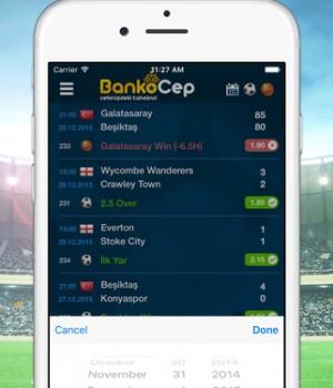 BankoCep Ekran Görüntüleri - 2