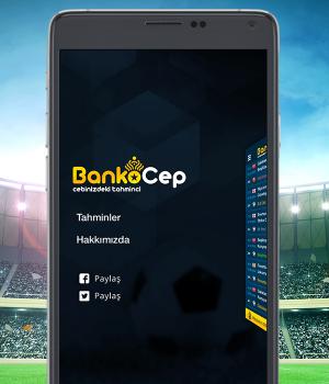 BankoCep Ekran Görüntüleri - 1