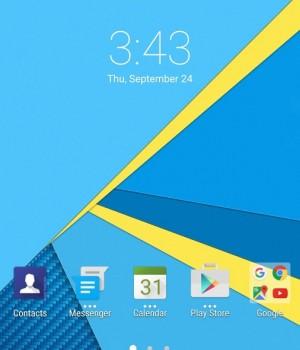 BlackBerry Launcher Ekran Görüntüleri - 3
