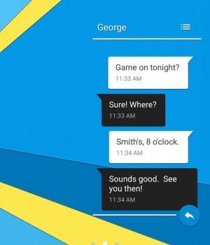 BlackBerry Launcher Ekran Görüntüleri - 2