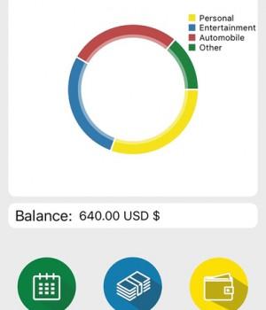 Budget Eye Ekran Görüntüleri - 5