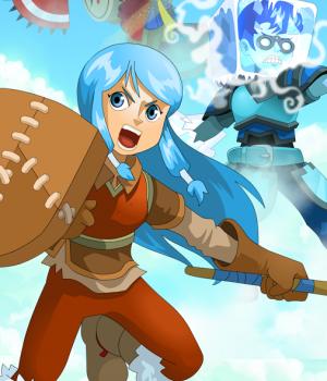 Clicker Heroes Ekran Görüntüleri - 2