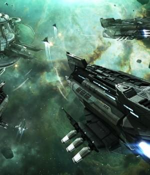 EVE Online Ekran Görüntüleri - 1