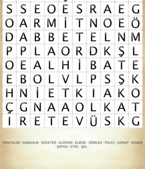 Gizemli Kelime Ekran Görüntüleri - 4