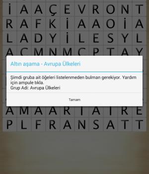 Gizemli Kelime Ekran Görüntüleri - 3