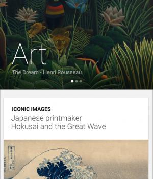 Google Arts and Culture Ekran Görüntüleri - 5