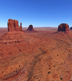 Google Earth VR Ekran Görüntüleri - 1