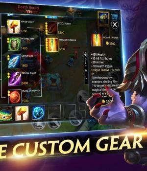 Heroes Evolved Ekran Görüntüleri - 4