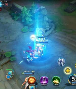 Heroes Evolved Ekran Görüntüleri - 1