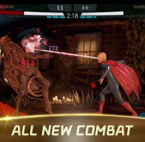 Injustice 2 Ekran Görüntüleri - 4