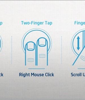 Intel Remote Keyboard Ekran Görüntüleri - 2