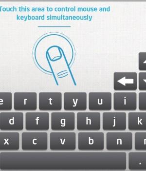 Intel Remote Keyboard Ekran Görüntüleri - 1