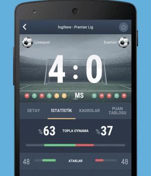 Maç Sonuçlarım Ekran Görüntüleri - 5