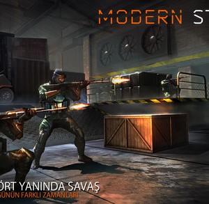 Modern Strike Online Ekran Görüntüleri - 3