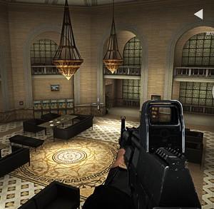 Modern Strike Online Ekran Görüntüleri - 2