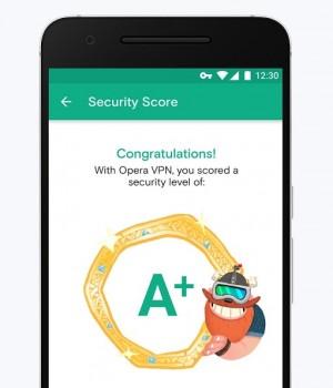 Opera VPN Ekran Görüntüleri - 2