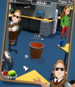 Paper Toss 2.0 Ekran Görüntüleri - 5