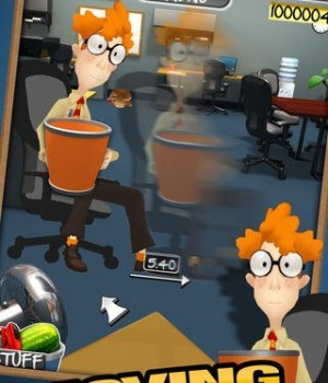 Paper Toss 2.0 Ekran Görüntüleri - 2