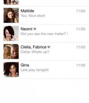 PlayStation Messages Ekran Görüntüleri - 5