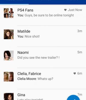PlayStation Messages Ekran Görüntüleri - 6