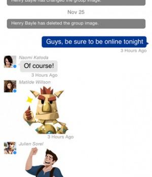 PlayStation Messages Ekran Görüntüleri - 4