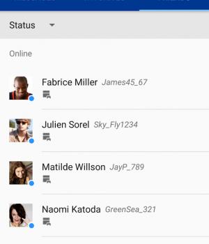 PlayStation Messages Ekran Görüntüleri - 3