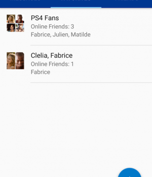 PlayStation Messages Ekran Görüntüleri - 2
