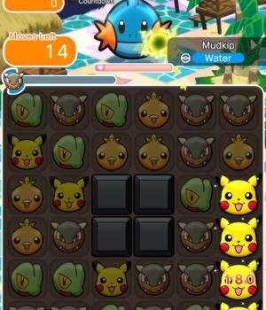 Pokémon Shuffle Mobile Ekran Görüntüleri - 5