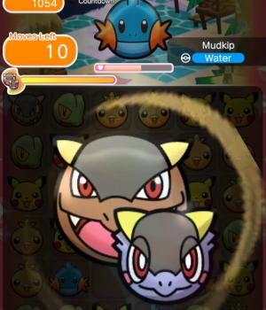 Pokémon Shuffle Mobile Ekran Görüntüleri - 4