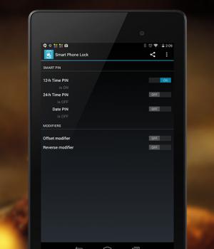 Smart Phone Lock Ekran Görüntüleri - 6