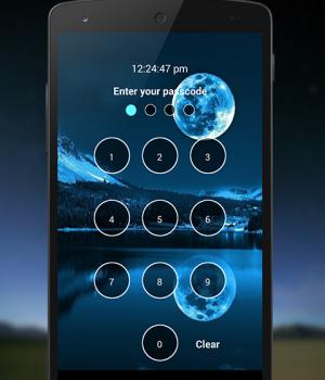 Smart Phone Lock Ekran Görüntüleri - 4