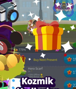 Tap My Katamari Ekran Görüntüleri - 2