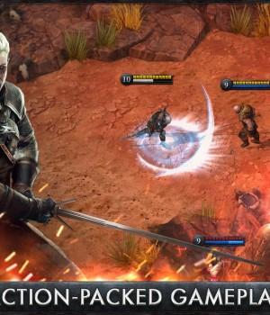 The Witcher Battle Arena Ekran Görüntüleri - 6