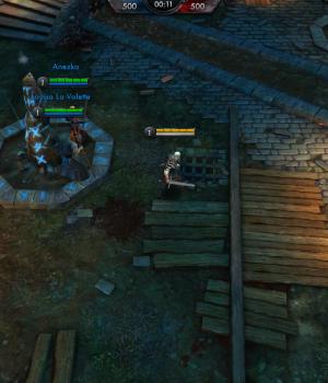 The Witcher Battle Arena Ekran Görüntüleri - 1