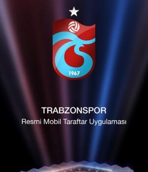 Trabzonspor Resmi Taraftar Uygulaması Ekran Görüntüleri - 5
