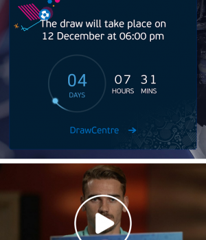 UEFA EURO 2016 Official App Ekran Görüntüleri - 5