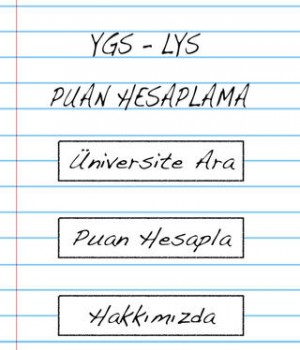 YGS LYS Puan Hesaplama Ekran Görüntüleri - 4