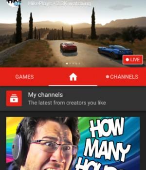 YouTube Gaming Ekran Görüntüleri - 5