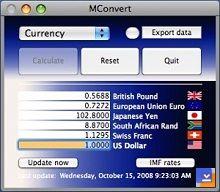 MConvert Ekran Görüntüleri - 1
