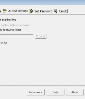 HTMLPass Ekran Görüntüleri - 3