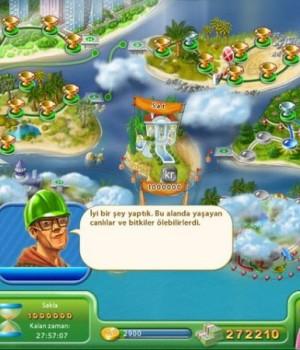 Adalar Zinciri Ekran Görüntüleri - 1