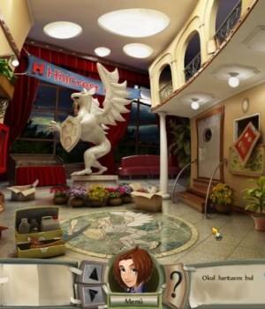Natalie Brooks: Hillcrest Lisesi'nin Gizemi Ekran Görüntüleri - 1