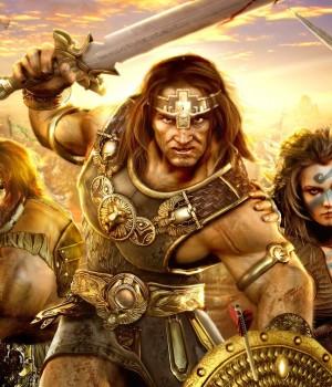Age of Conan Ekran Görüntüleri - 4
