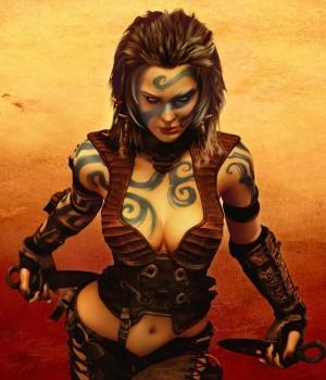 Age of Conan Ekran Görüntüleri - 3