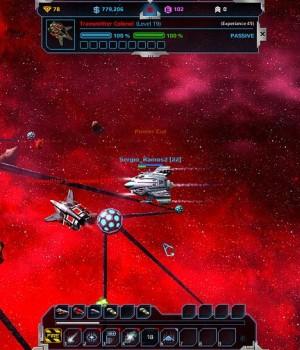 Andromeda 5 Ekran Görüntüleri - 2