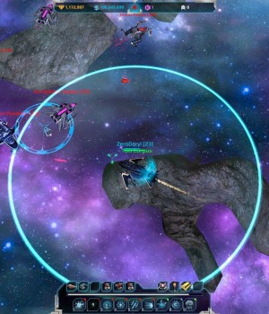 Andromeda 5 Ekran Görüntüleri - 1