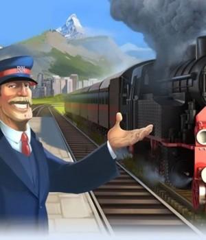 Rail Nation Ekran Görüntüleri - 4